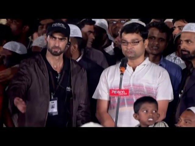 Hindu brother challenged Islam referring kalki avatar~Ask Dr Zakir Naik [Urdu /Hindi]