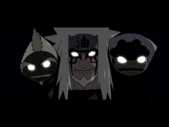 Naruto [AMV] Jiraiya vs Pain