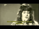 Mama Cass Elliot - Dream A Little Dream Of Me - With Subtitles in English