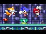 ЭПИЧНАЯ ФИНАЛЬНАЯ БИТВА -Sonic.Exe Nightmare Beginning #5