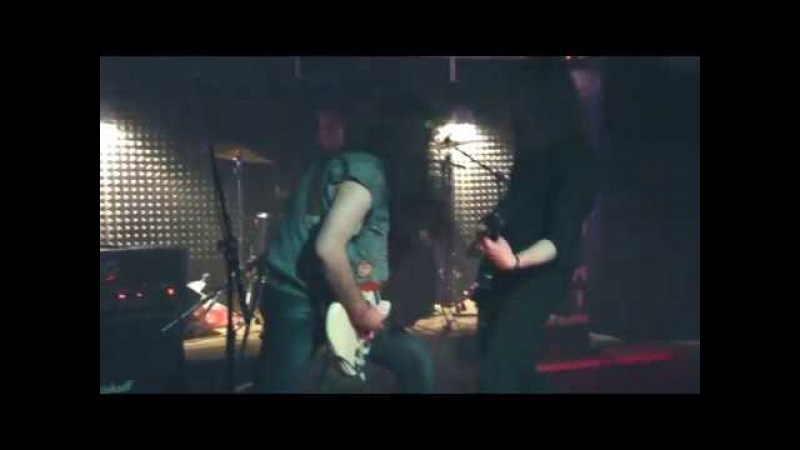Stonehand - Kruger Stonehand (live 2018 - Воронеж)