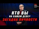 TED на русском КТО ВЫ НА САМОМ ДЕЛЕ ЗАГАДКА ЛИЧНОСТИ Брайан Литтл