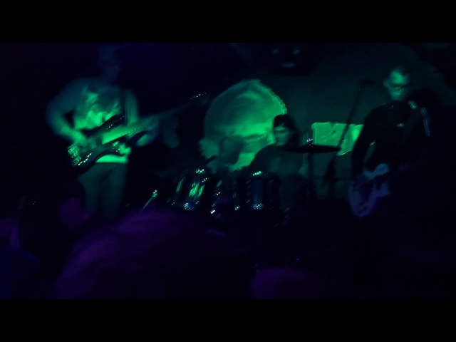 Bad Dream in BeerBar, Kherson (live, 2017)