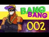 DOTA BANG BANG | EPISODE 2 | WTF MOMENTS