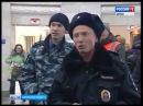 16 11 2017 Вести Киров Экскурсия на вокзале станции Киров