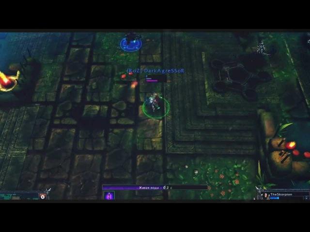 AppClip Surreal Prodaction by DarkAgreSSoR [1080HD]