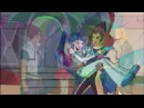 Winx Club Musa and Riven- Here We Go Again