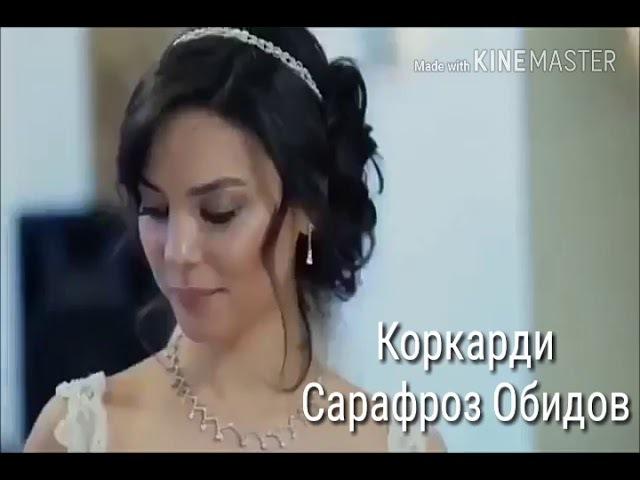 Точиддини Сайфиддин - Сарвиноз