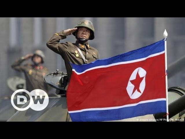 Visiting North Korea | DW Documentary