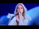 Arilena Ara - Nëntori Vocea României finala-special guest