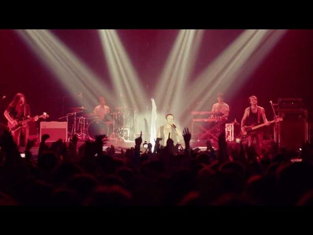 Океан Ельзи - СТІНА live (official video)