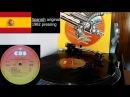 Judas Priest Screaming for Vengeance 1982 VINYL Full Album