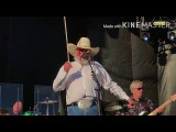 The Charlie Daniels Band-Chevy Stage-State Fair Of Texas-Dallas