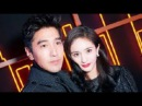YANG MI and MARK CHAO reunite at Michael Kors event [Chinese Celebrity News]