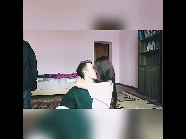 Самая милая пара/поцелуи❤️ /a thousand years/Никита Майер и Ева Одинцова