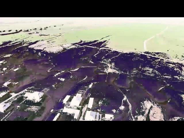 Шұбарсу - речка (Ютубтан алынған видео)