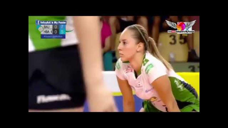 Volei Bauru vs Barueri | 25-11-2017 | Brazil SuperLiga Women 2017/2018