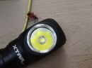 Налобник XTAR H3 Warboy flashlight 1000Lm Xml2 U3