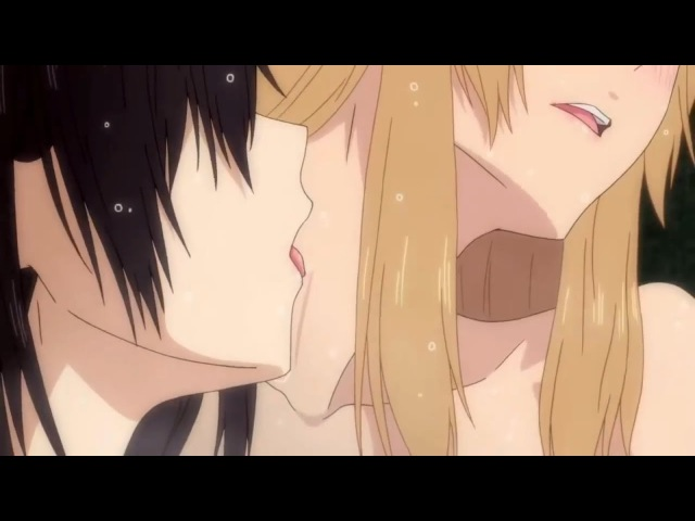 Citrus ▪AMV♫ Backstage