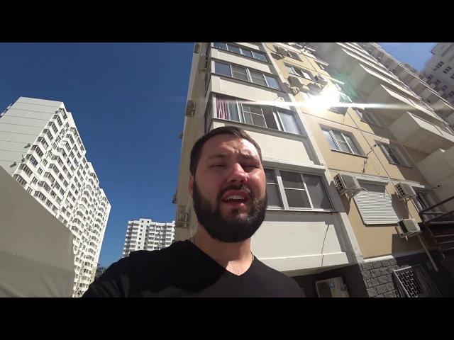 Из Москвы в Анапу, Новороссийск и Краснодар за 1 день