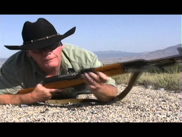 SKS 7.62x39 Rifle Why You Should Buy One
