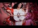 Björk presenta Utopia en Kimono Roboto