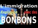 Incroyable! L'immigration comme vous ne l'avez jamais vue (sinon Macron ne serait pas passé).