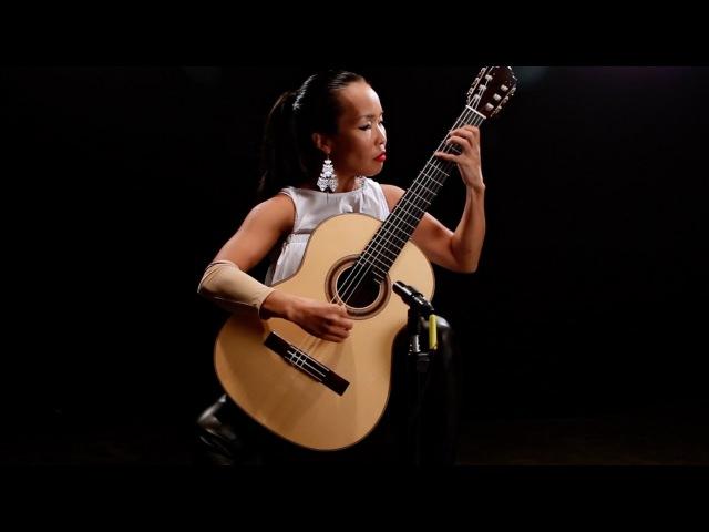 Thu Le - Tango En Skai (composed by Roland Dyens)