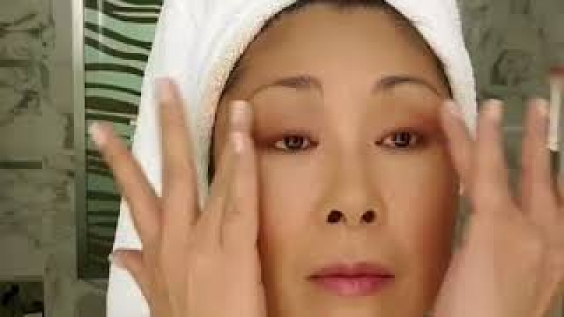 Anita Tsoy make up making up makyaj makeup