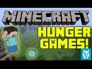 Играю на VIMWORLD с настоящим Евгехой! real Evgexa hunger games