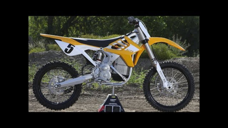 2018 ELECTRIC MOTOCROSS BIKES | YES OR NO 🤔