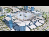 Sun Capital 6th Of October City Mega Project by Arabia Holding- 8 Gates Real Estate Egypt