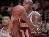 NBA Overtime. Документальный фильм про Шакила О'Нила на русском (2 часть)