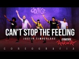 Can't Stop The Feeling - Justin Timberlake FitDance TV Esquenta Rock in Rio 2017 Dance Video