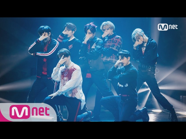 [Perf] GOT7 – Look @ Mnet M!Countdown EP.562 150318 (Comeback Stage)