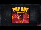 Karmah - Pop Out (Feat. Starfoxlaflare) Prod. By Nite