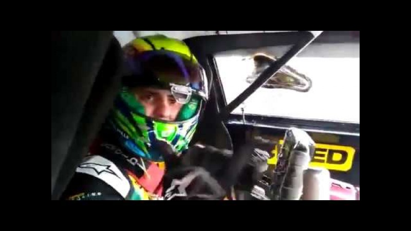Onboard laps with Cimed Racing in Interlagos 2018