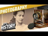 Say Cheese! - The Invention of Photography I THE INDUSTRIAL REVOLUTION