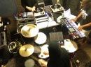 Keys N Krates - Promises (in studio rehearsal)
