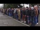 650 юнаків планують призвати з Рівненщини до лав Збройних сил України