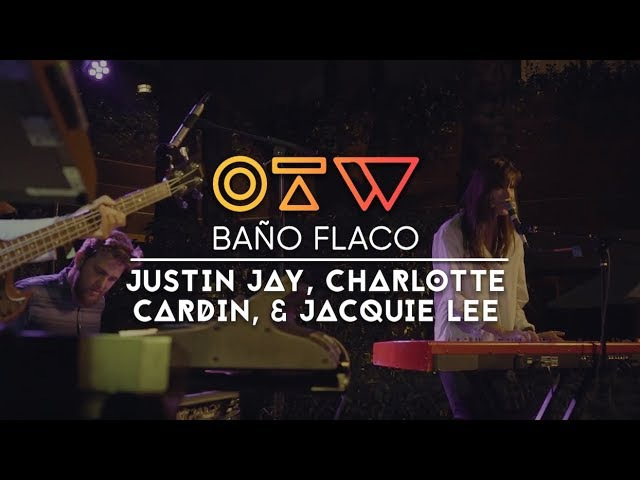 Baño Flaco October Recap ft. Justin Jay, Charlotte Cardin, and Jacquie Lee | Ones To Watch Presents