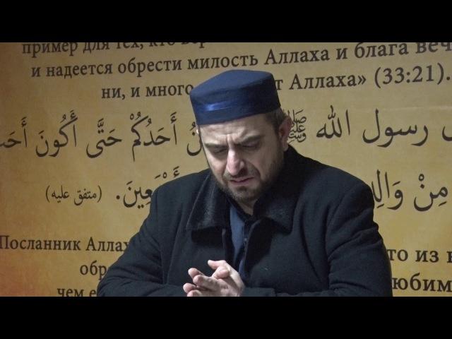 Сиражудин Ахмедов тема: Ростовщичество