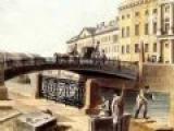 Мосты Санкт Петербурга 5