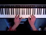 Kleine Maus - Das Modul, very easy piano cover