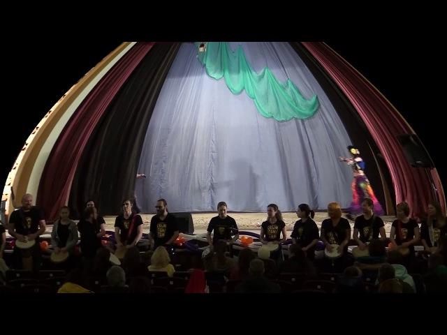 41 и 42 номер_I-й Областной Фестиваль восточного танца BollyWoodFest
