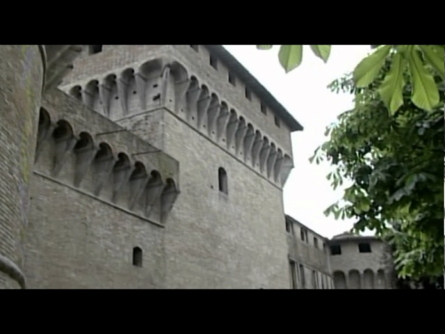 FORLÌ: Rocca di Ravaldino, la situazione è critica | VIDEO