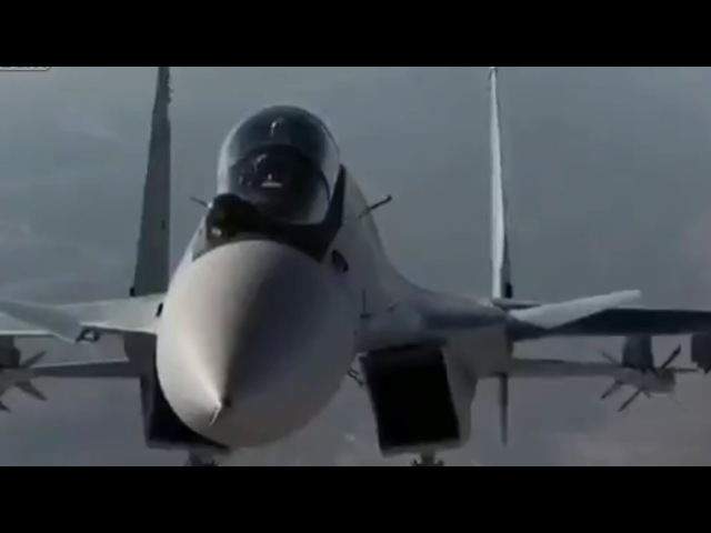 Crazy Russians - You Ask Why Russian Jet Pilots Are Crazy This Video Shows You Why!