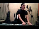 Black Veil Brides - Ritual (Piano Vocal Cover)