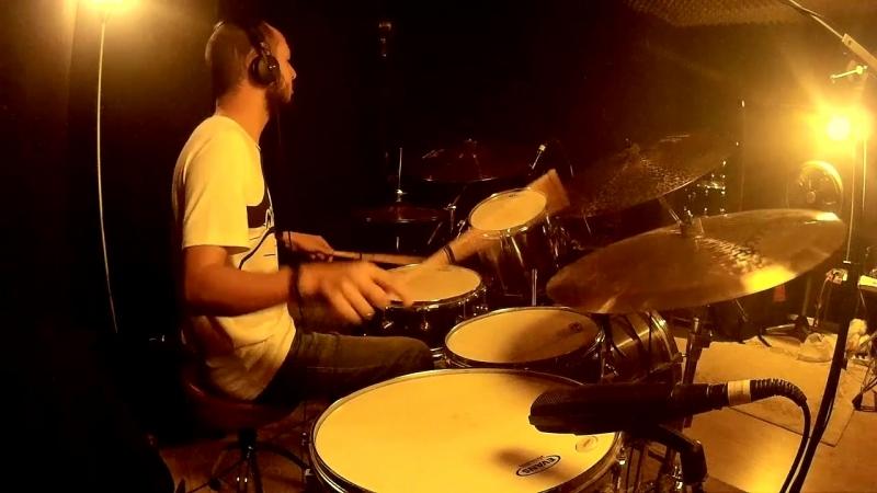Masterwork cymbals Hakan Kılıçoğlu - Fusion Drumless