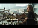Fredrik Andersson ⁄ Amon Amarth (Drum Cam) (2011) - War Of The Gods